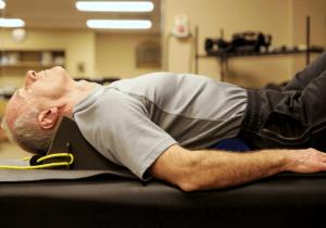 denver back pain