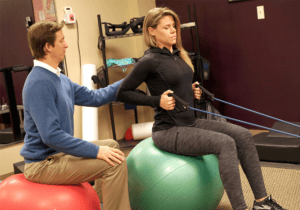 denver physical rehab