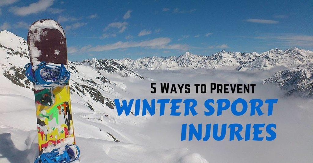 winter sports chiropractor