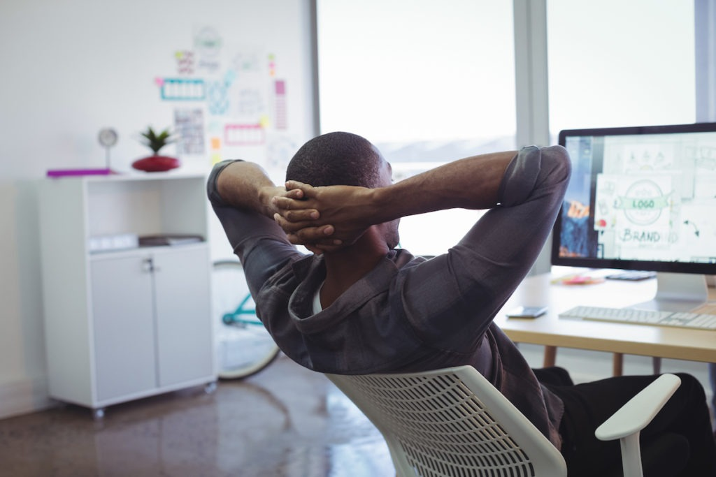 stretches for office job chiropractor