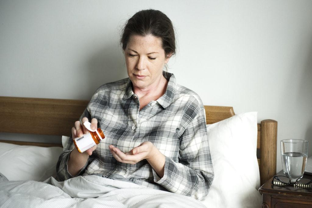 chiropractor migraine treatment