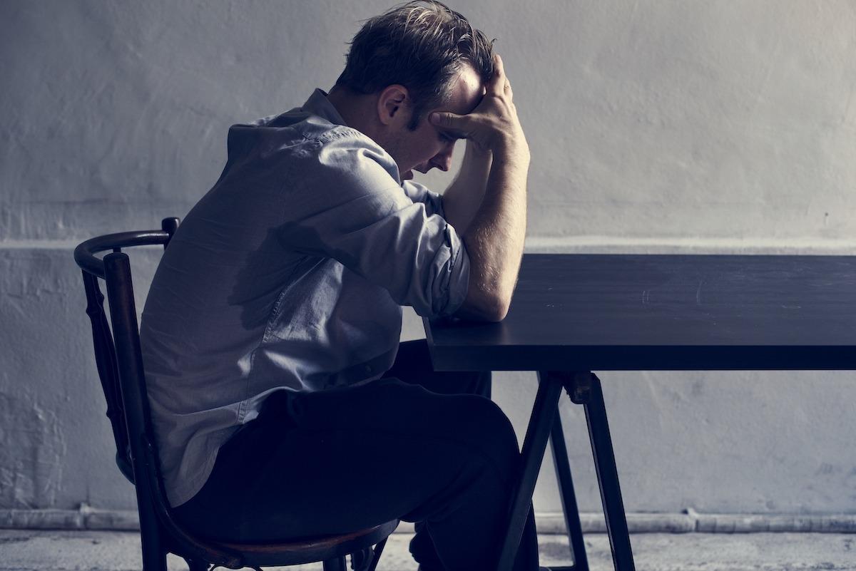 depression chiropractor