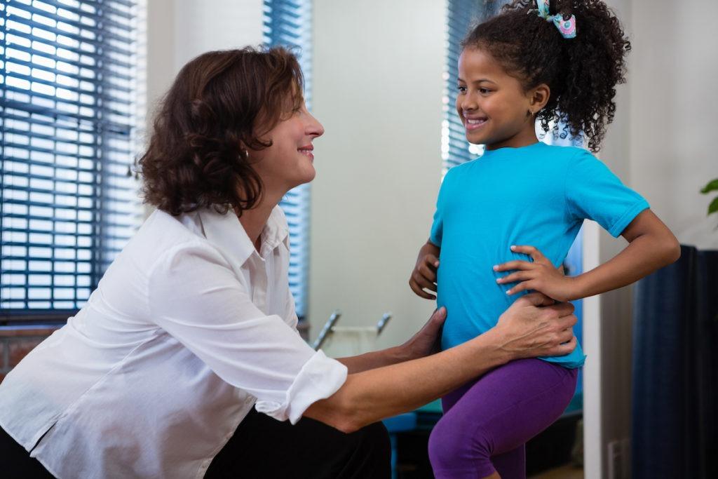 child back pain chiropractor
