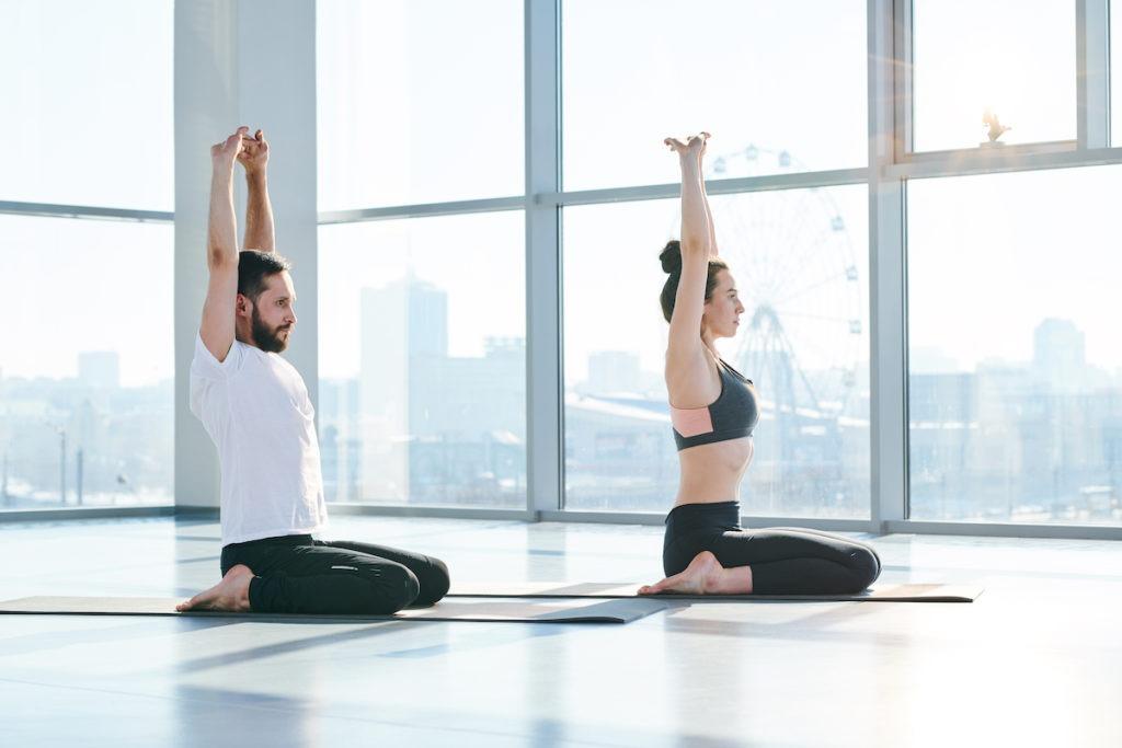 back exercises sciatica