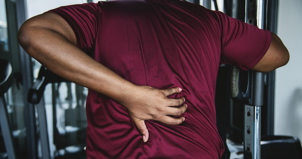 slipped herniated disc chiropractor denver