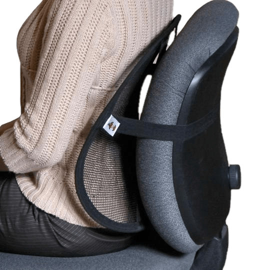 Sitback Backrest Special